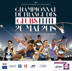 FINALE INTERCLUBS : 2è TOUR
