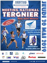 22è MEETING NATIONAL DE TERGNIER : J-2