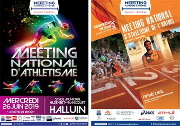 INFOS MEETING DE L'ARTOIS