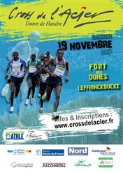 LES CROSS DU WEEK END