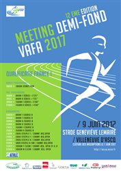 LES MEETINGS DU WEEK-END